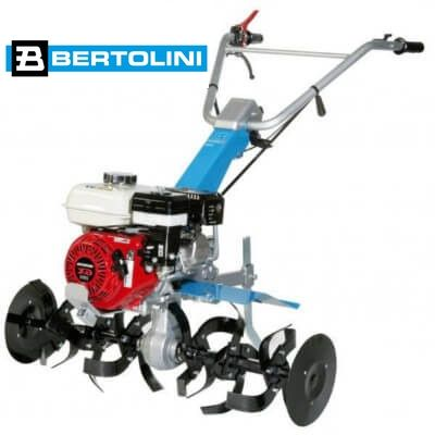 Motoazadas Bertolini