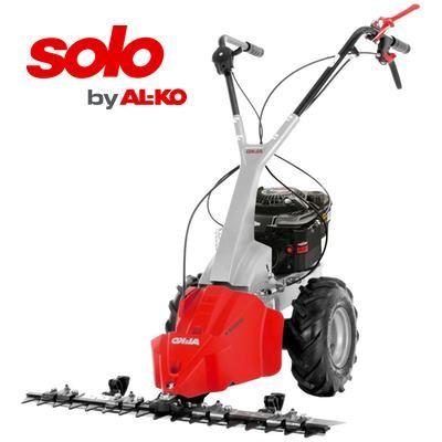 Motosegadoras Solo by Alko