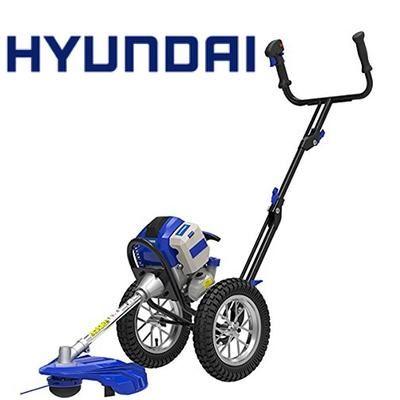 Desbrozadoras de ruedas HYUNDAI