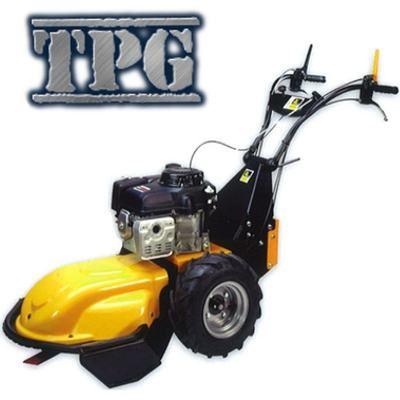 Desbrozadoras ruedas TPG