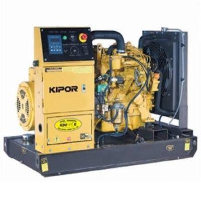 generador electrico industrial kipor kde11e