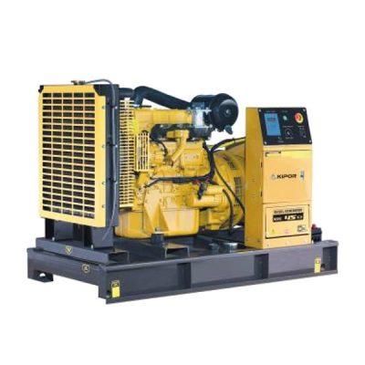 Generador electrico industrial Kipor KDE45E3