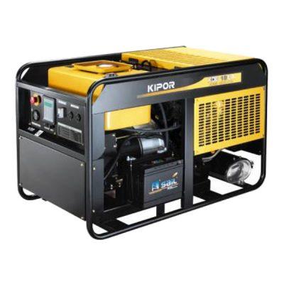 Generador electrico Kipor KDE19EA