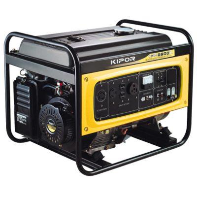 generador electrico kipor KGE2500X