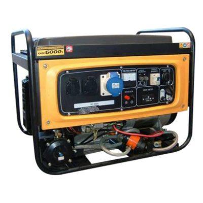 Generador electrico Kipor KNGE6000E
