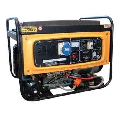 Generador electrico Kipor KNGE6000E3
