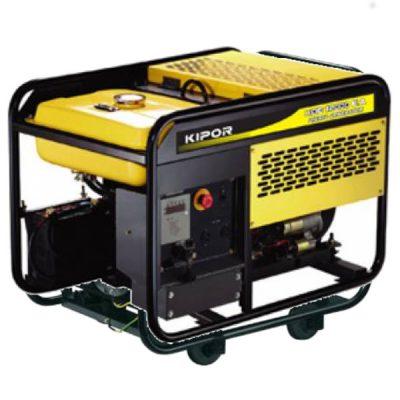 Generador electrico Kipor KDE12000ea