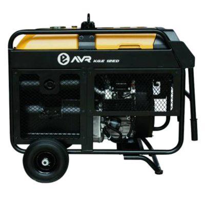 generador electrico kipor KGE12ED