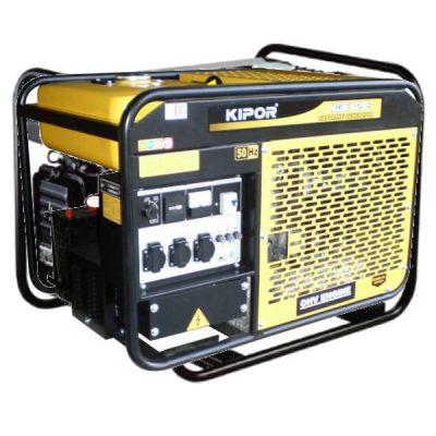 generador electrico kipor kge12e3