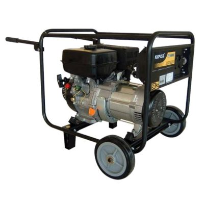 generador electrico kipor kGE4000C basic / rent