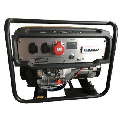 generador electrico trifasico kipor kge6500ed3