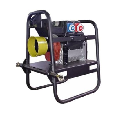 Generador electrico toma fuerza tractor KPC 1500/40