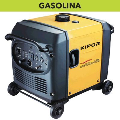 generador inverter digital kipor ig3000