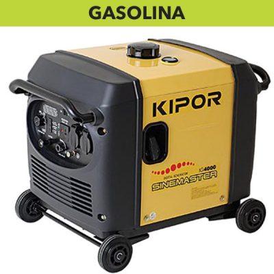 generador inverter digital kipor ig4000