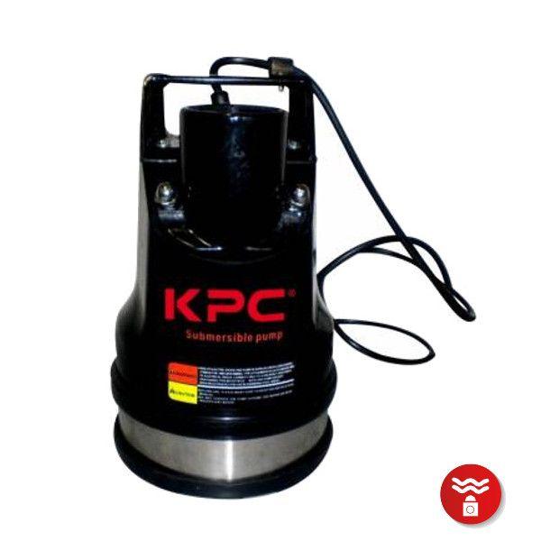 bomba de agua Kipor SPA-450