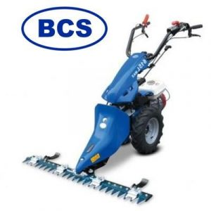 Motosegadoras BCS