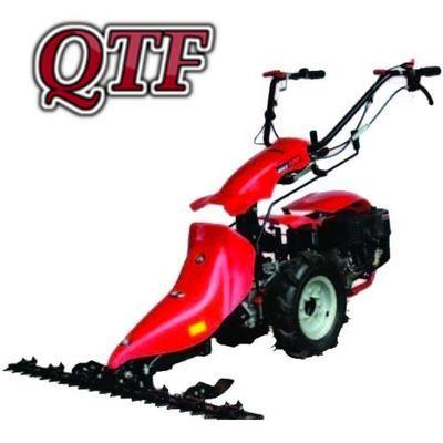 Motosegadoras QTF