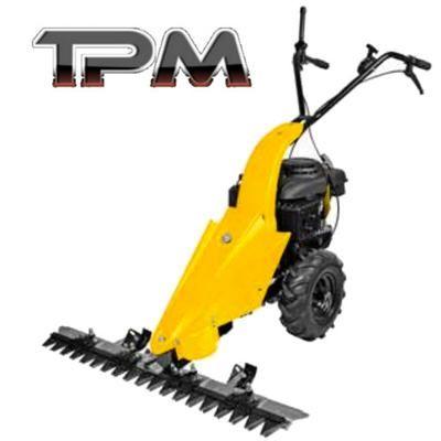Motosegadoras TPM