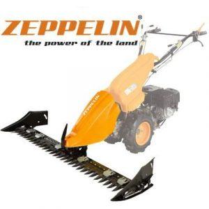 Motosegadoras Zeppelin