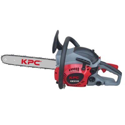 Motosierra KPC KM3810S