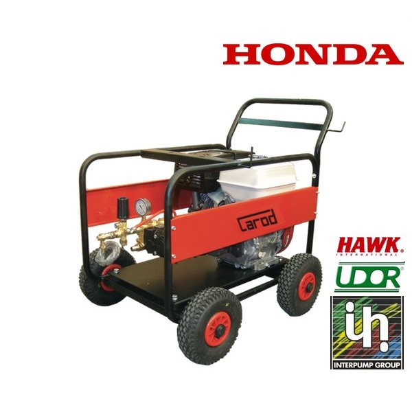 Carod Pressure Washer AUT-1515LH Gasoline 1500RPM
