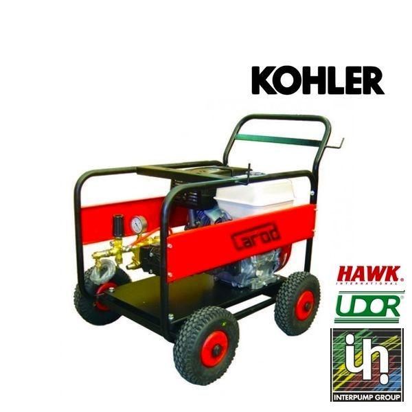 Carod Pressure Washer AUT-1515LK Gasoline 1500RPM
