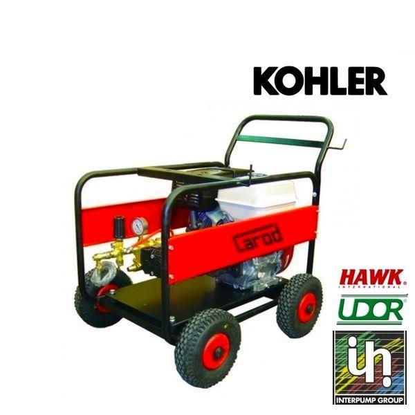 Carod Pressure Washer AUT-1520LK Gasoline 1500RPM
