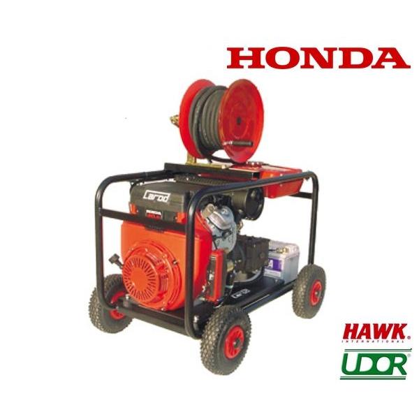 Carod Pressure Washer AUT-1540LH AE Gasoline 1500RPM