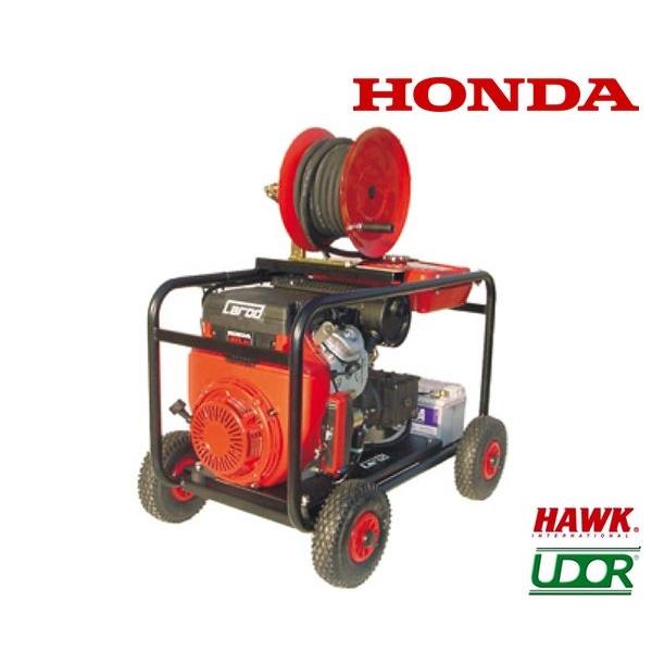 Carod Pressure Washer AUT-2030LH AE Gasoline 1500RPM