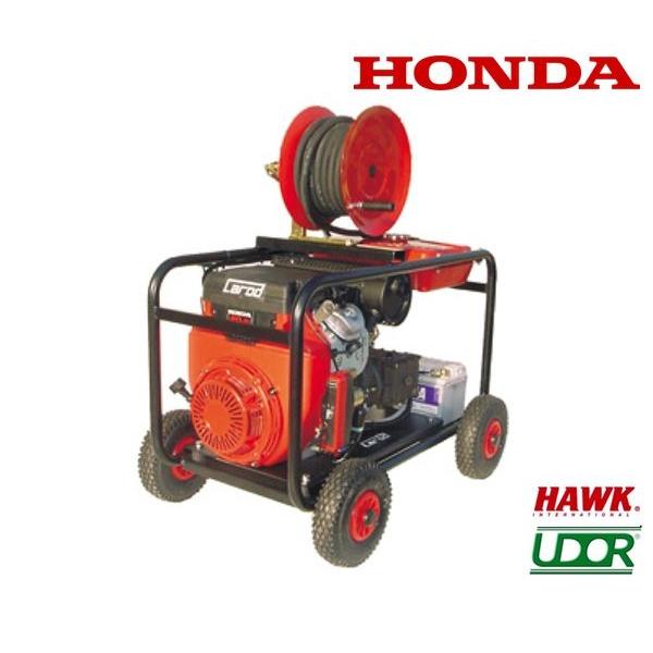 Carod Pressure Washer AUT-2426LH AE Gasoline 1500RPM