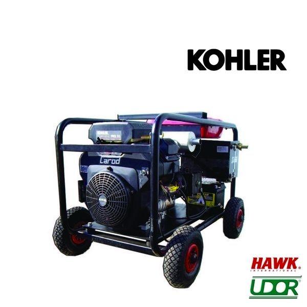 Carod Pressure Washer AUT-2426LK Gasoline 1500RPM