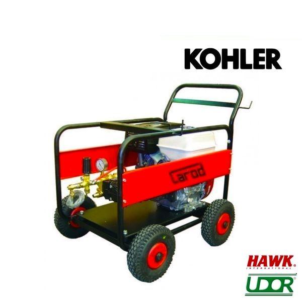Carod Pressure Washer AUT-2515LK Gasoline 1500RPM