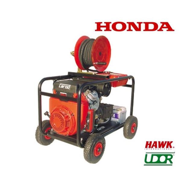 Carod Pressure Washer AUT-5016LH AE Gasoline 1500RPM