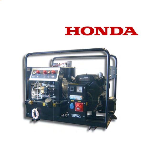 Carod ACGH Series Gasoline Industrial Pressure Washer Honda Engine