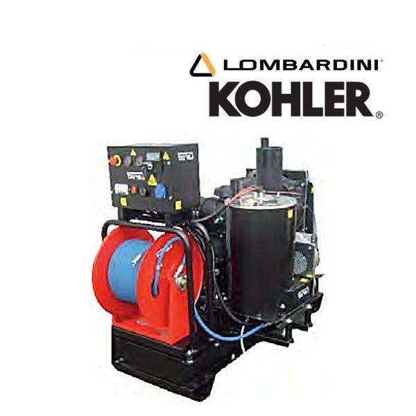Carod ACGL Kohler 1500RPM Industrial Pressure Washer