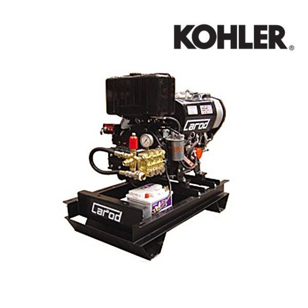Carod AUTOD Diesel high pressure cleaners