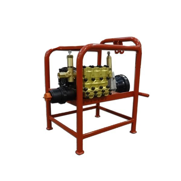 Carod high-pressure cleaner High-power tractor PTO