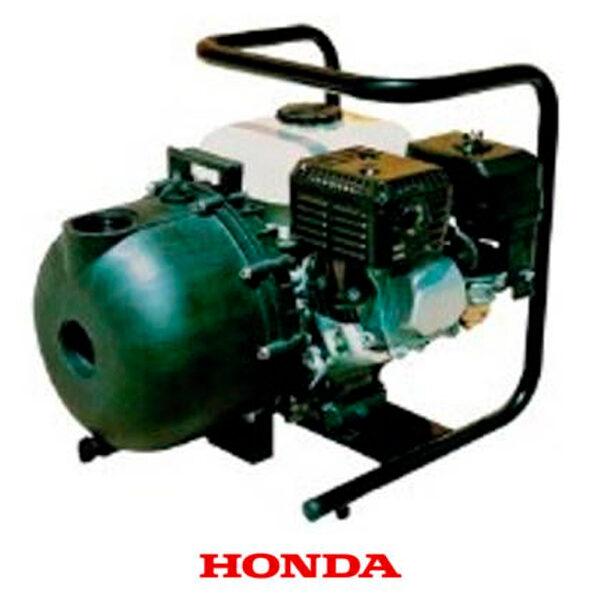 Carod BHAL-3 Motorpumpe Honda Motor von 4 PS, 40 m³/h.
