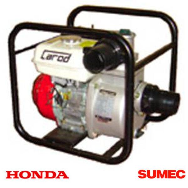 Motobomba Carod BHC-2X Motor Honda