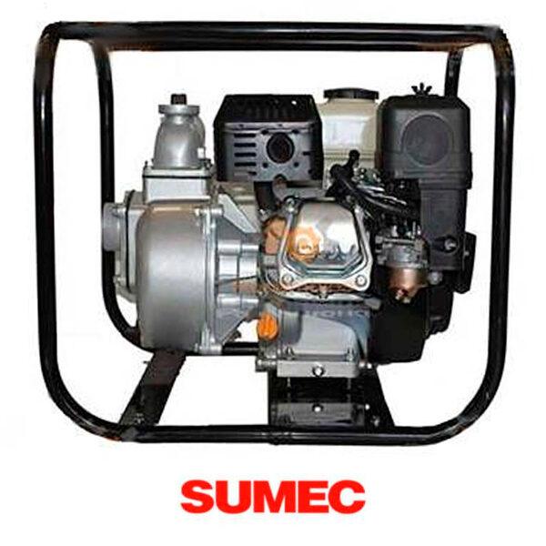 Carod SGP-50P Motorpumpe Sumec 7,5 PS Motor, 30 m³/h.