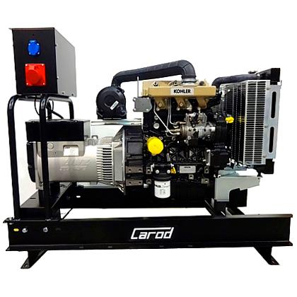 Carod generator CTK-20 L Three-phase 20kVA