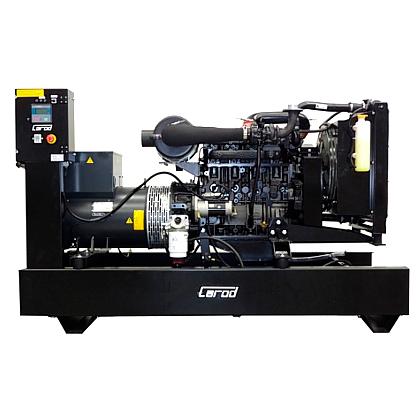 Power generator Carod CTM-80 L Three-phase 80kVA