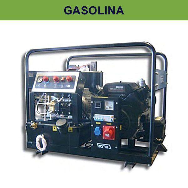 Hidrolimpiadoras Carod Gasolina