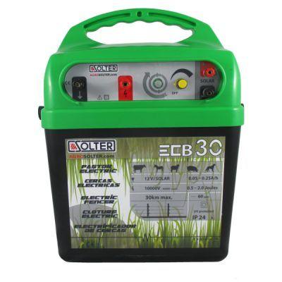 Pastor bateria Solter ECB12/30 B