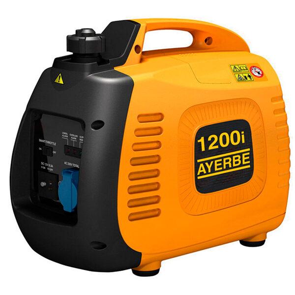 Generador inverter Ayerbe 1200 KT Invert