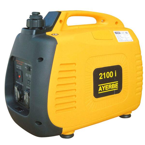 Generador inverter Ayerbe 2100 KT INVERT