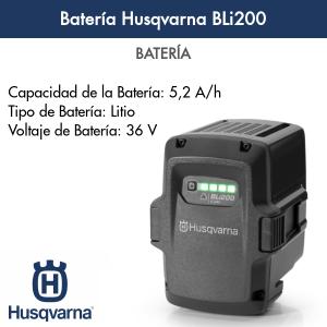 Batería BLi200