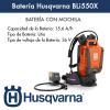 Batería Husqvarna BLi550X