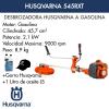 Desbrozadora Husqvarna 545RXT