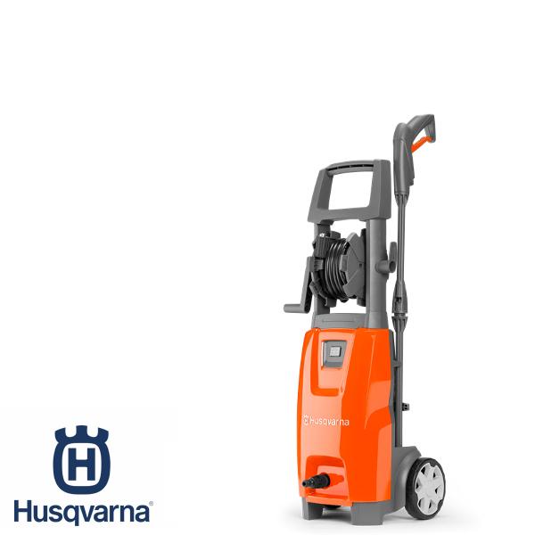 Husqvarna PW 125 high pressure cleaner